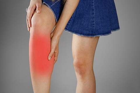 Keep an Eye Out for These 3 Symptoms of Deep Vein Thrombosis