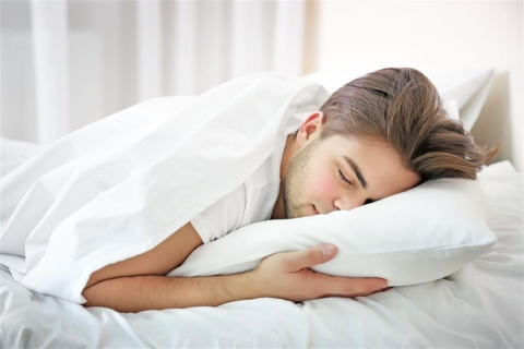 A Few Tips on Sleeping Better with Restless Leg Syndrome