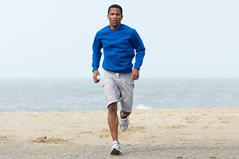 Benefits to Walking in a 5k Plus Training Tips